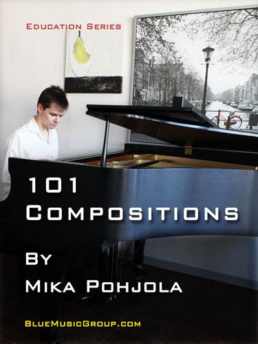 Mika Pohjola